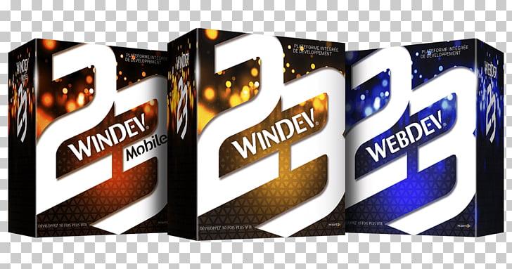WinDev Mobile PC SOFT WebDev Software Developer, Euro.