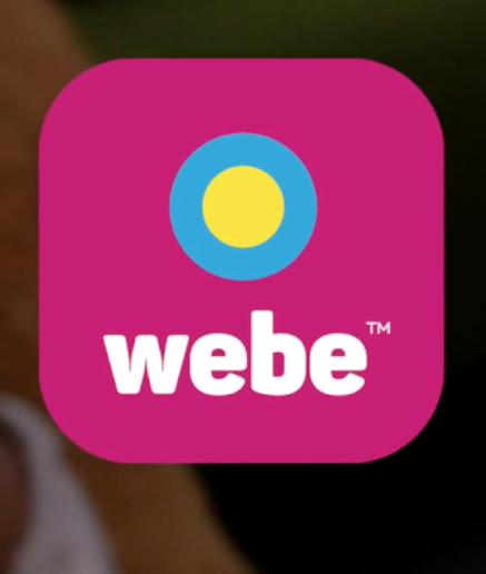 Webe logo png 5 » PNG Image.