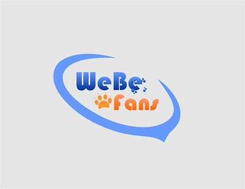 Logo for social media platform by Satchmo.