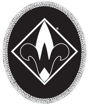 webelos insignia clip.