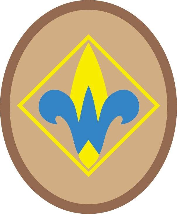 Cub Scouts Clipart.
