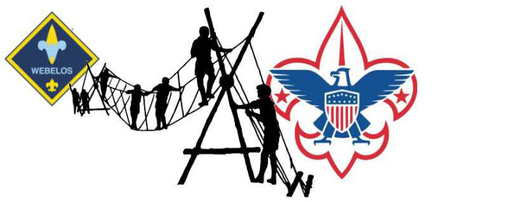 Webelos to Scout Transition.