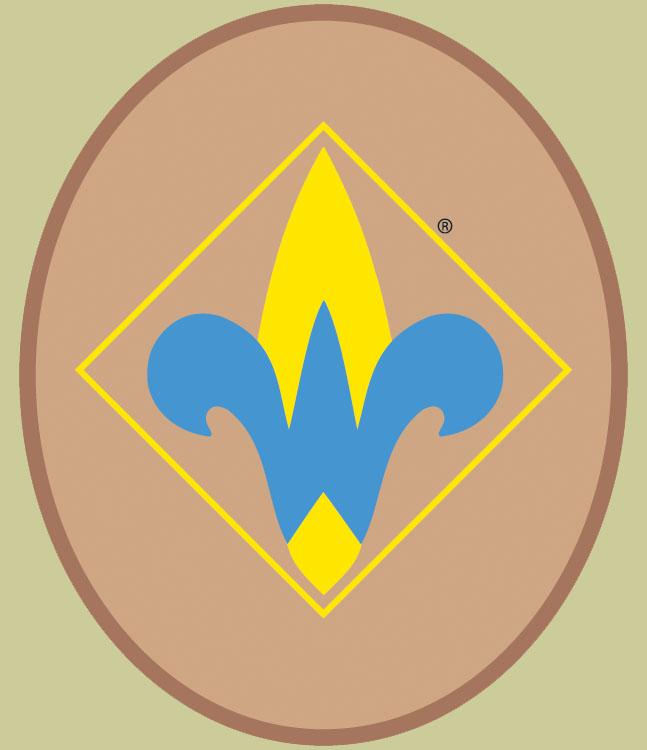 Webelos Cub Scout Clip Art N8 free image.