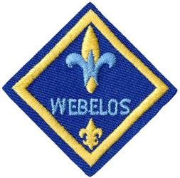 Webelos Png & Free Webelos.png Transparent Images #15465.