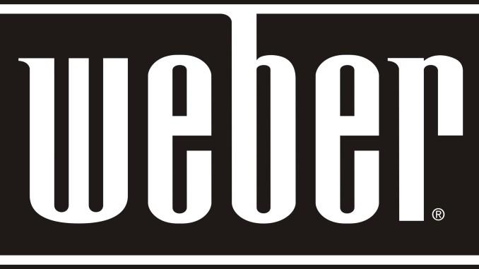 Weber Grills.