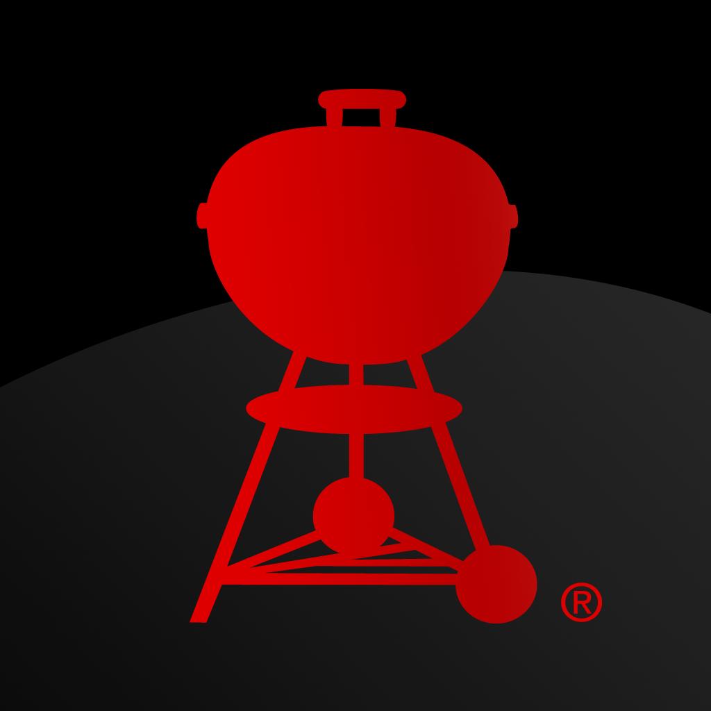 Weber grill Logos.