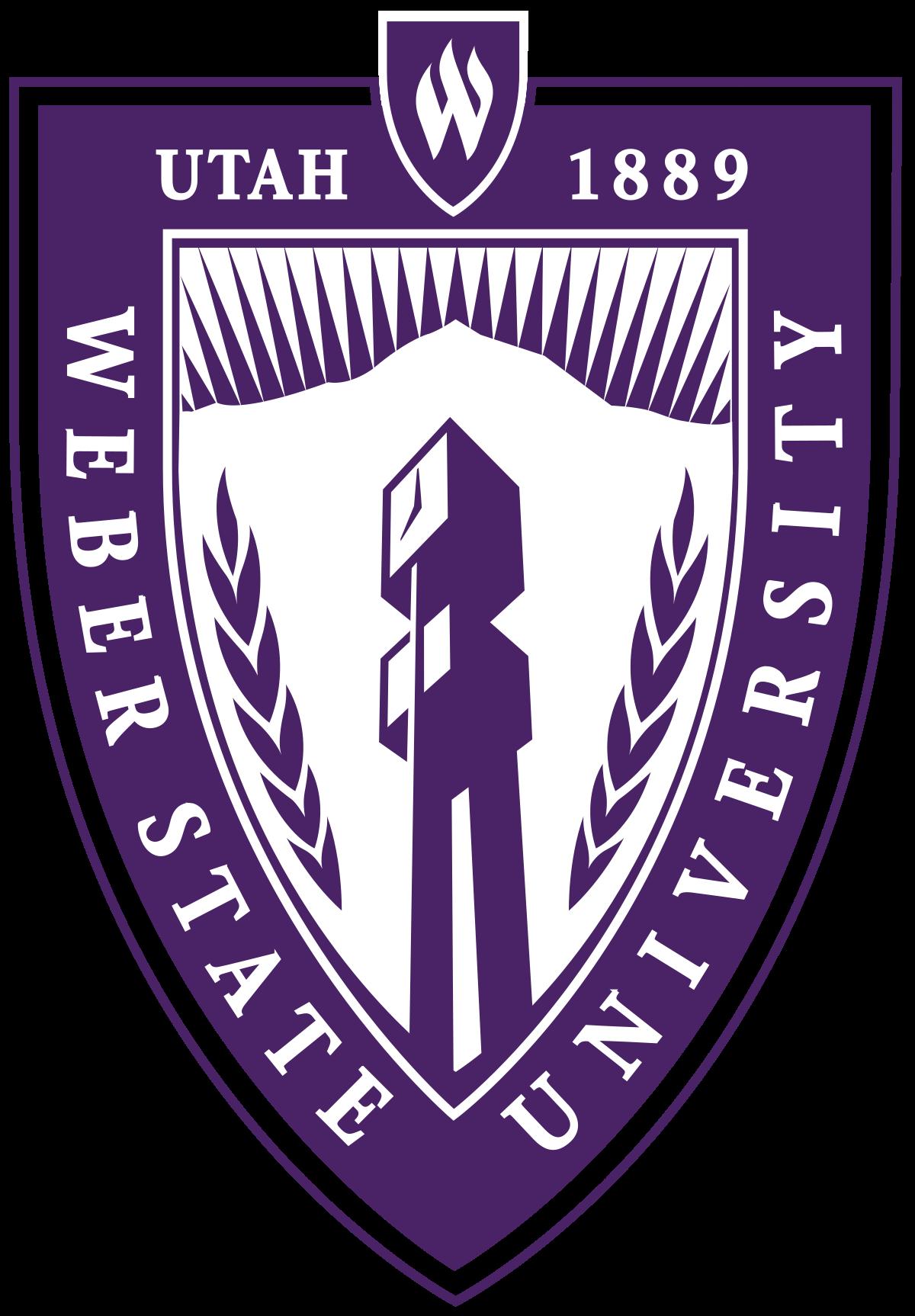 Weber State University.