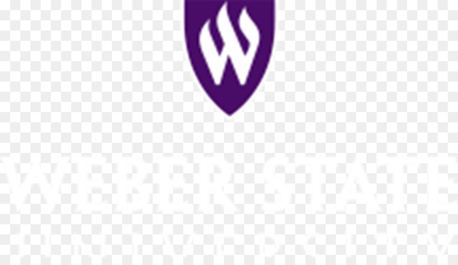 Weber State University Purple png download.