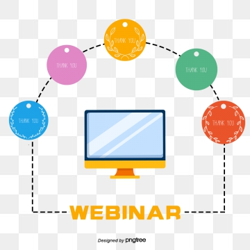 Webinar Png, Vectors, PSD, And Clipart F #249230.