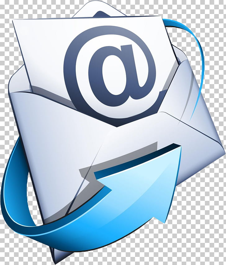 Email Computer Icons Logo , contact, email illustration PNG.