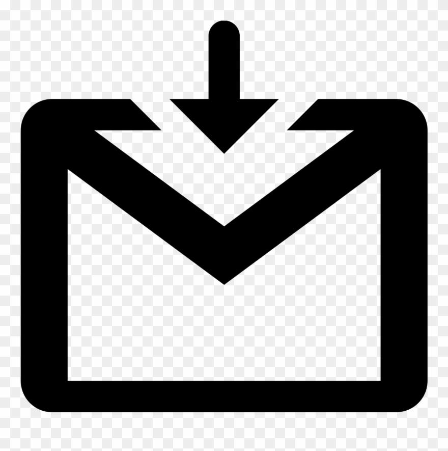 Gmail Login Icon.