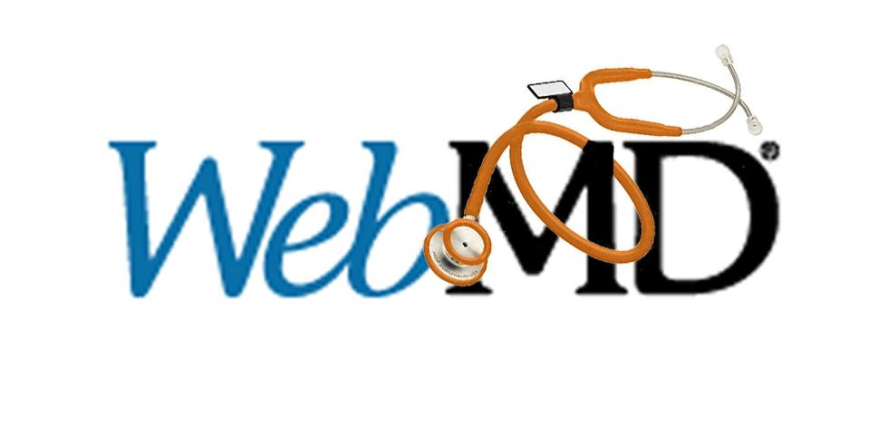 WebMD.