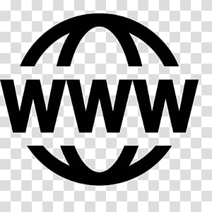 Computer Icons Internet Web page, world wide web transparent.