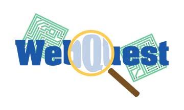WebQuest in Classroom.
