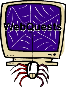 Web Quests Bernie Dodge Lists, Samples, Links, Resources.