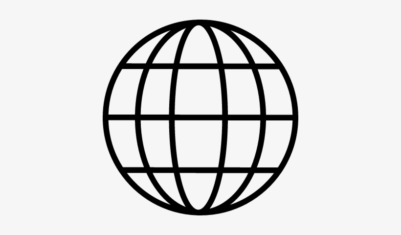 World Wide Web Vector.