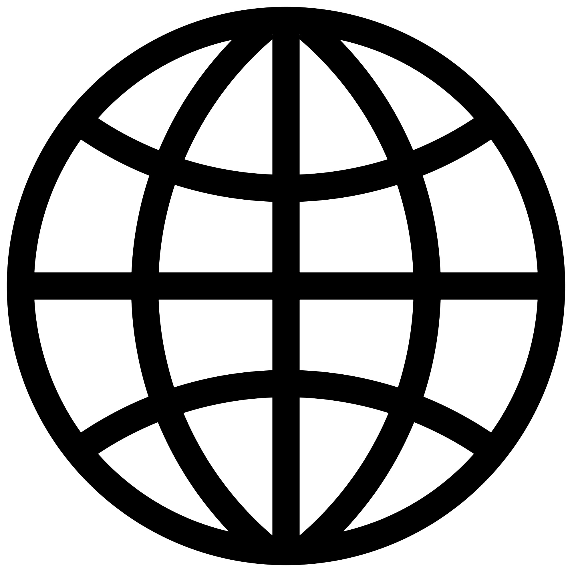 World Wide Web Icon Vector at GetDrawings.com.