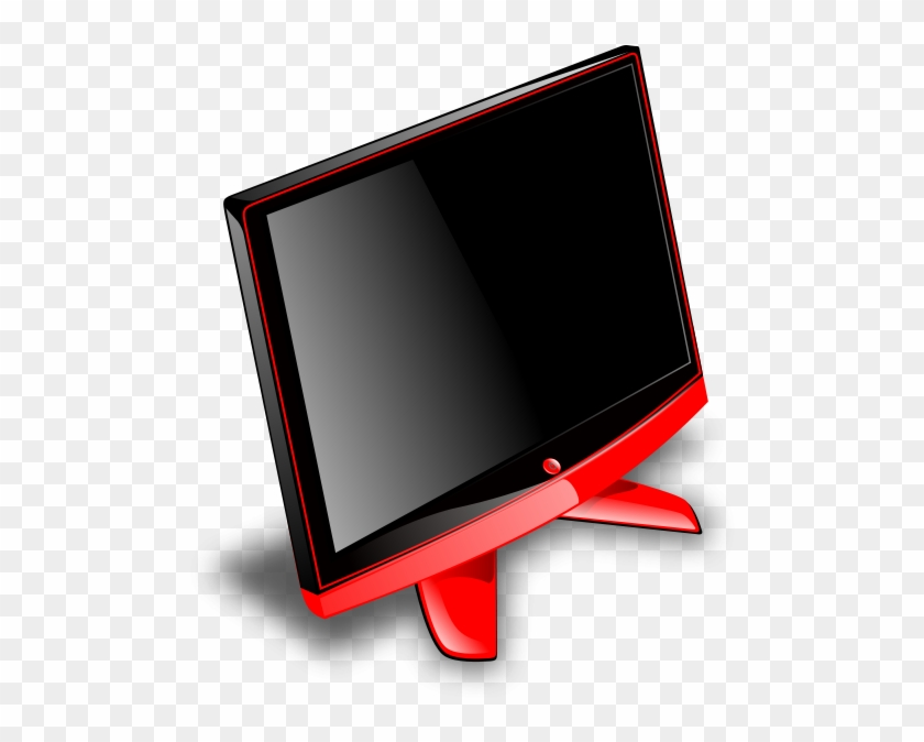 Lcd Clipart.