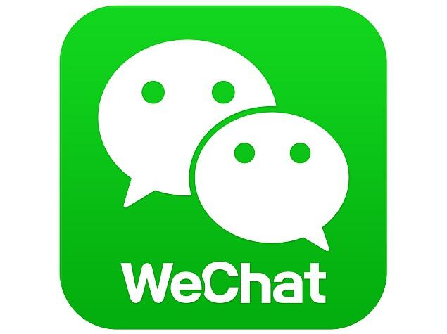 Wechat PNG Transparent Wechat.PNG Images..