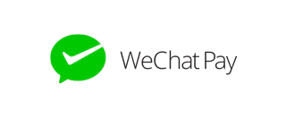 WeChat Pay payment method.
