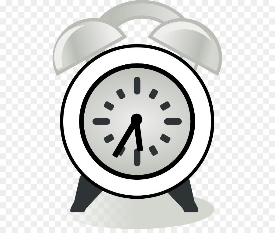 Alarm clock Free content Clip art.