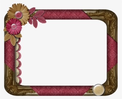 Free Halloween Frame Clip Art with No Background.