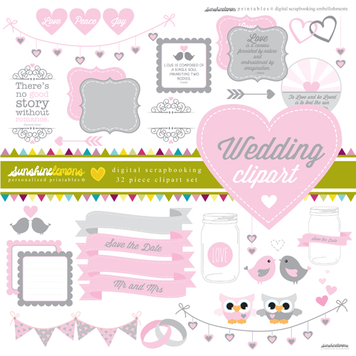 Love Quotes and Sayings for your Wedding Album.