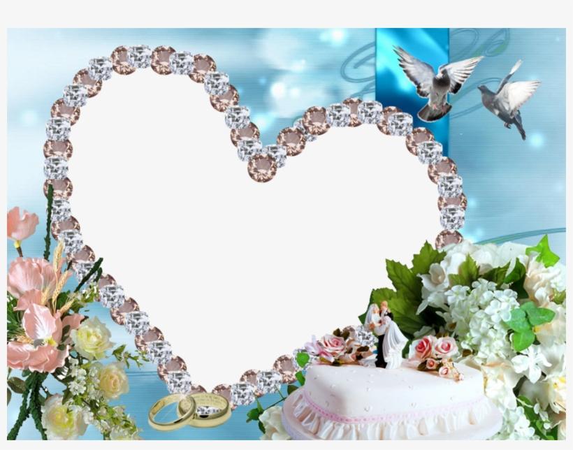 Wedding Photo Frames PNG & Download Transparent Wedding.