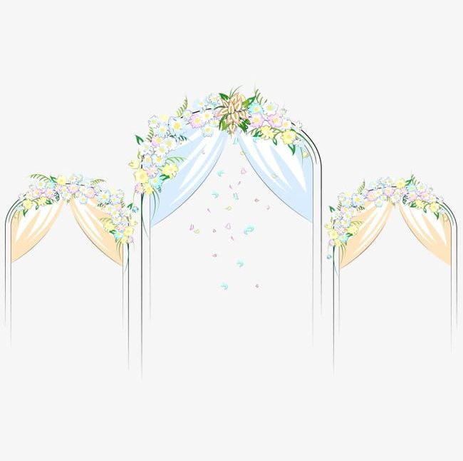 Wedding Arches PNG, Clipart, Arch, Arches Clipart, Arches.