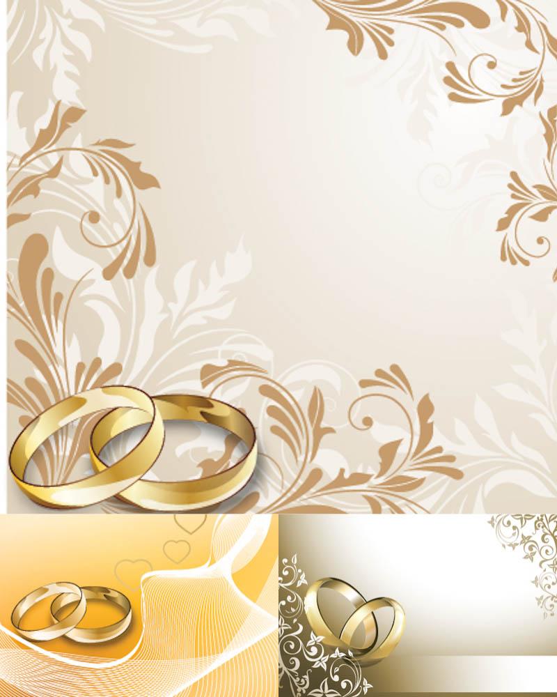 Free Wedding Background Clipart.