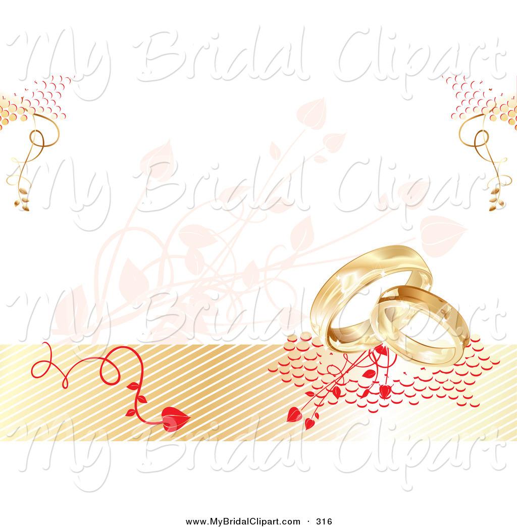 Wedding Background Clipart.
