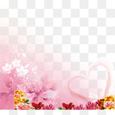 Wedding Background PNG Images.