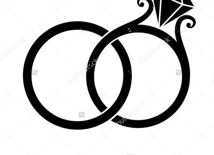 Ring wedding bands clip art wedding band clip art and wedding.