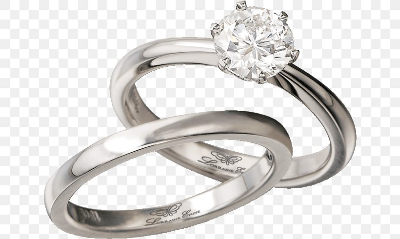 Wedding Ring Clip Art Engagement Ring, PNG, 700x490px.