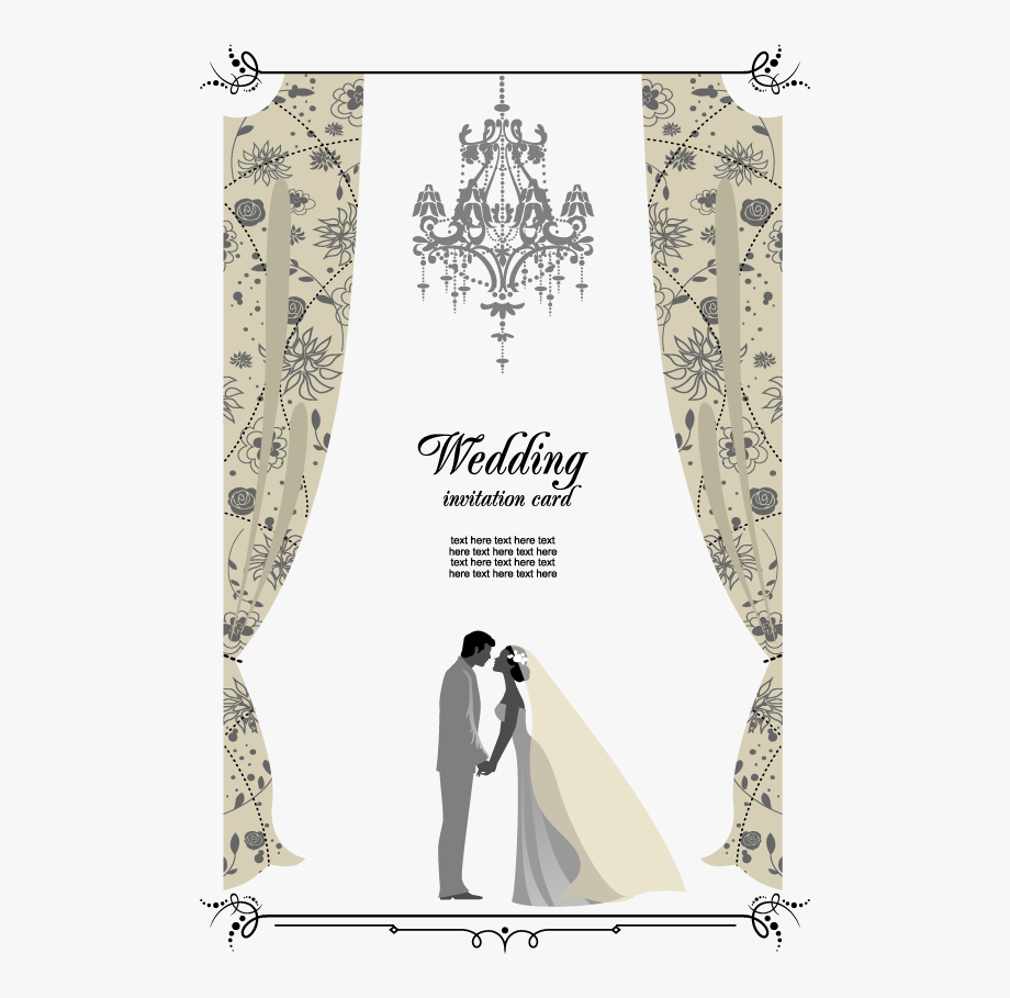 Wedding Banner Png.