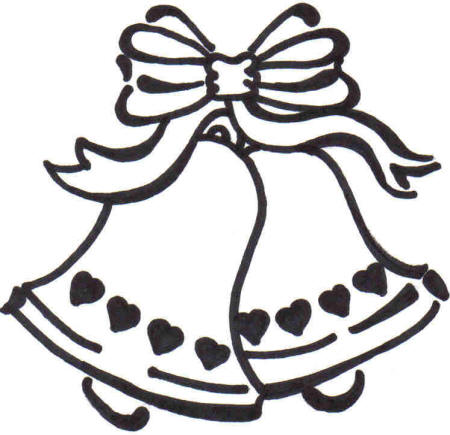 Free Wedding Bells, Download Free Clip Art, Free Clip Art on.
