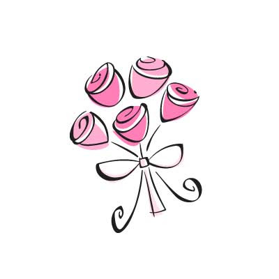Free Wedding Bouquet Cliparts, Download Free Clip Art, Free.