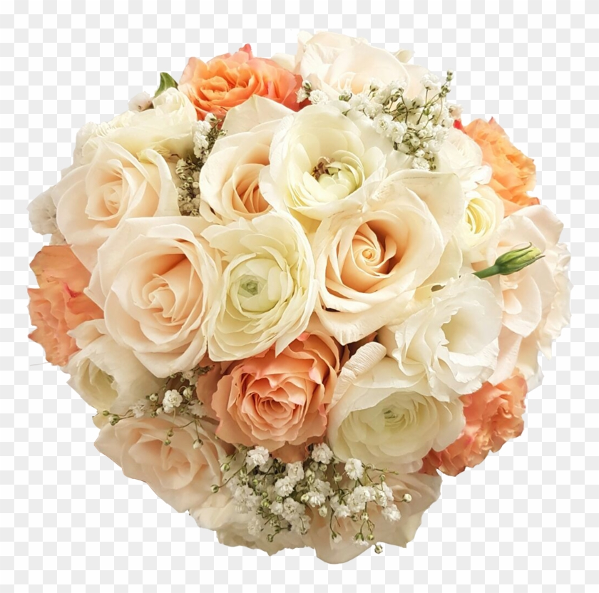 Wedding Bouquet Png.