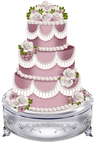 wedding cake clipart png - Clipground