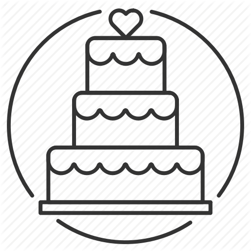 \'Wedding & Engagement in Outline\' by iconify.