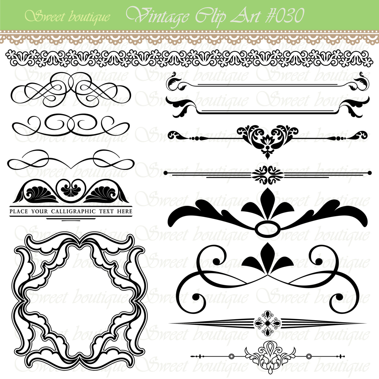 Wedding card clipart free download 5 » Clipart Station.