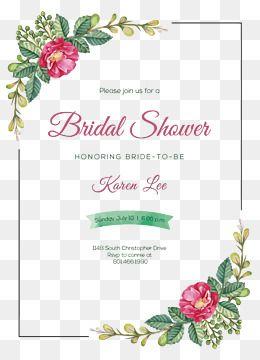 Wedding Invitations, Flowers, Card, Wedding PNG Transparent.