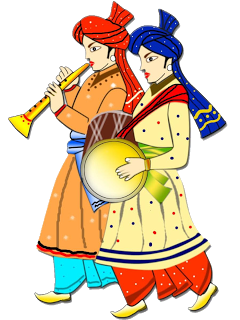 Wedding Color Clipart Indian Png.