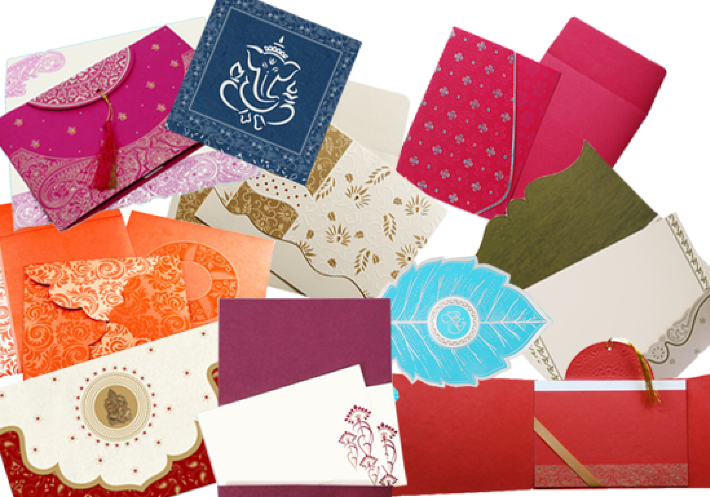 An Awesome Hindu Marriage Invitation Card Adds Essence To.