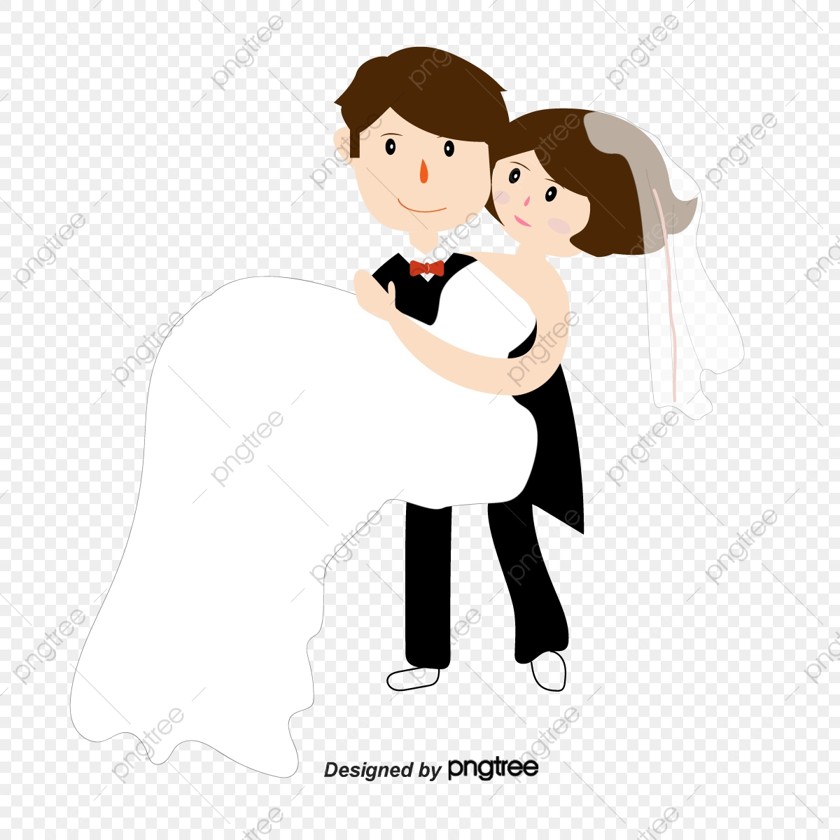 Wedding Cartoon Characters, Cartoon Clipart, Bridegroom PNG.