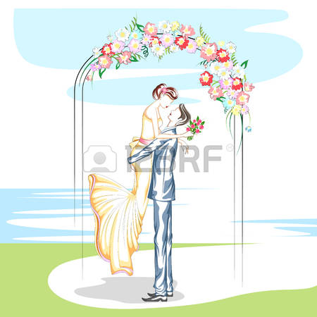 40,213 Wedding Ceremony Stock Illustrations, Cliparts And Royalty.