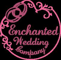 Enchanted Wedding Company.