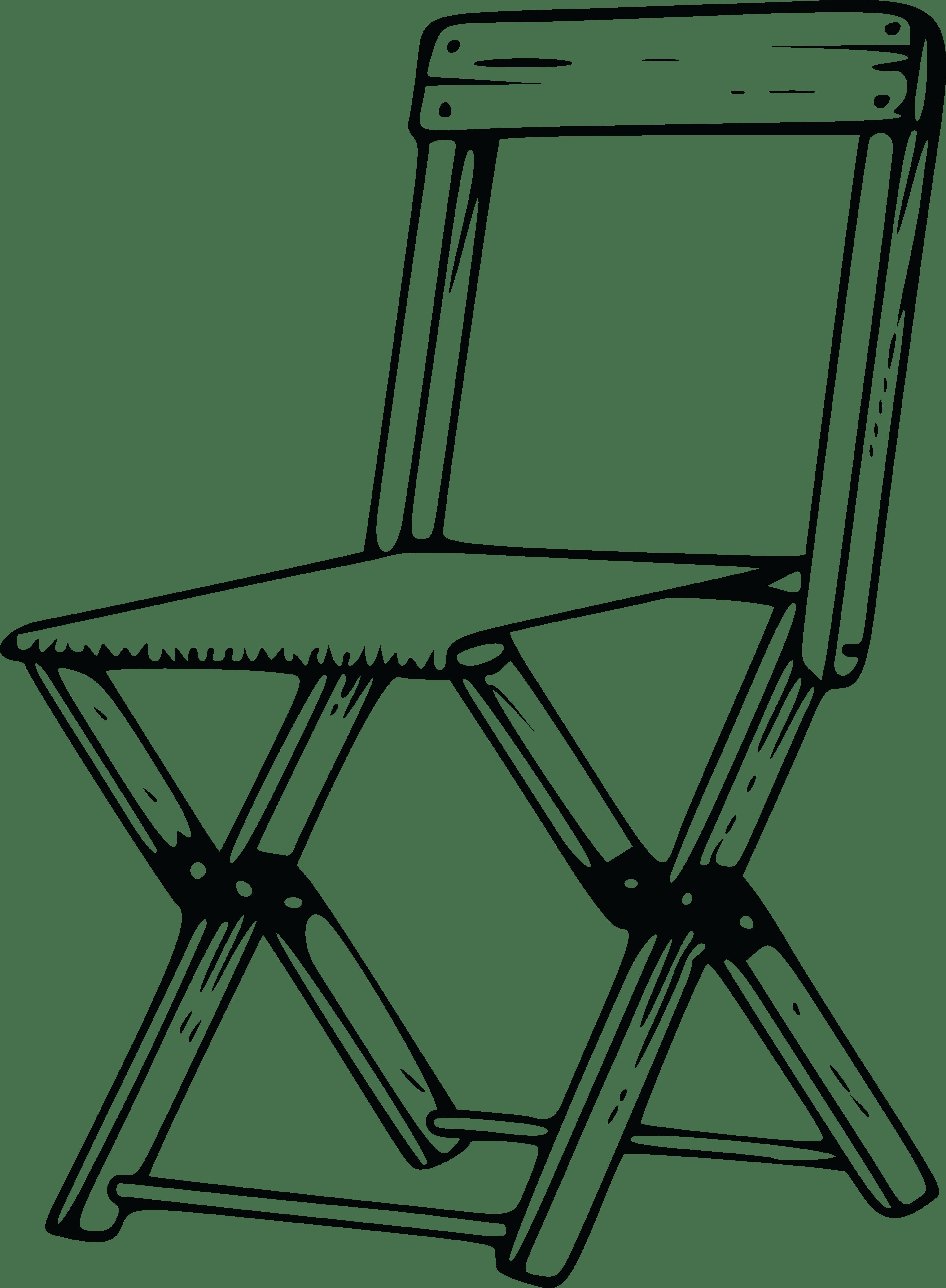 Folding Chair Clip Art Free.