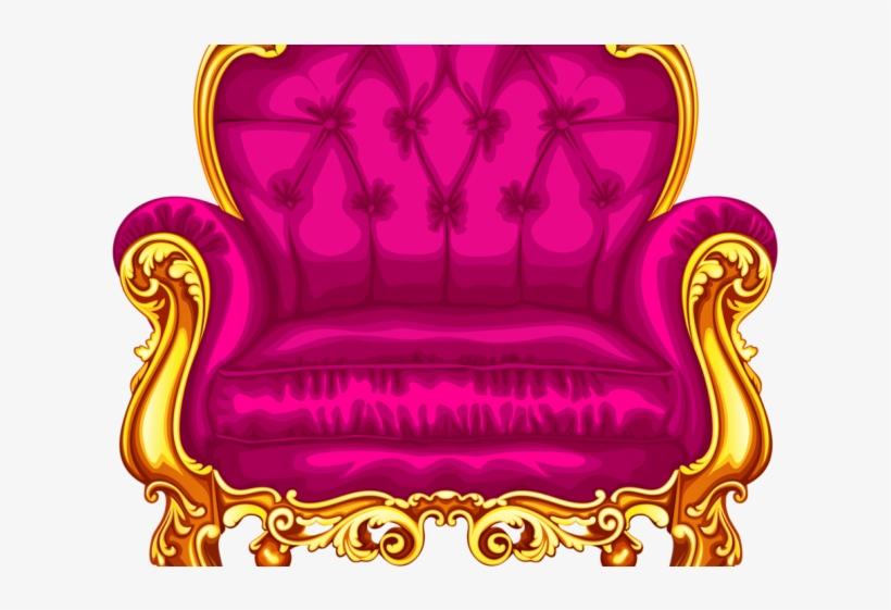 Throne Clipart Wedding Chair.