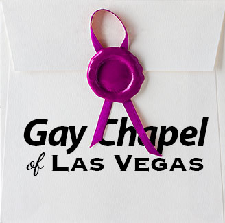 Las Vegas Weddings For Lesbian and Gay Couples.